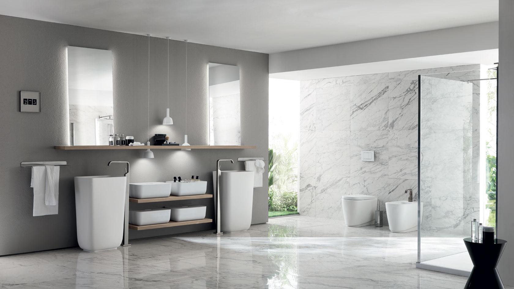 arredo bagno scavolini: design, soluzioni innovative e convenienza - Arredo Bagno Molfetta