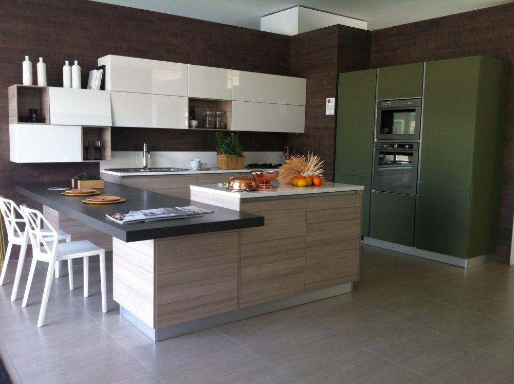 cucina Liberamente - Scavolini »