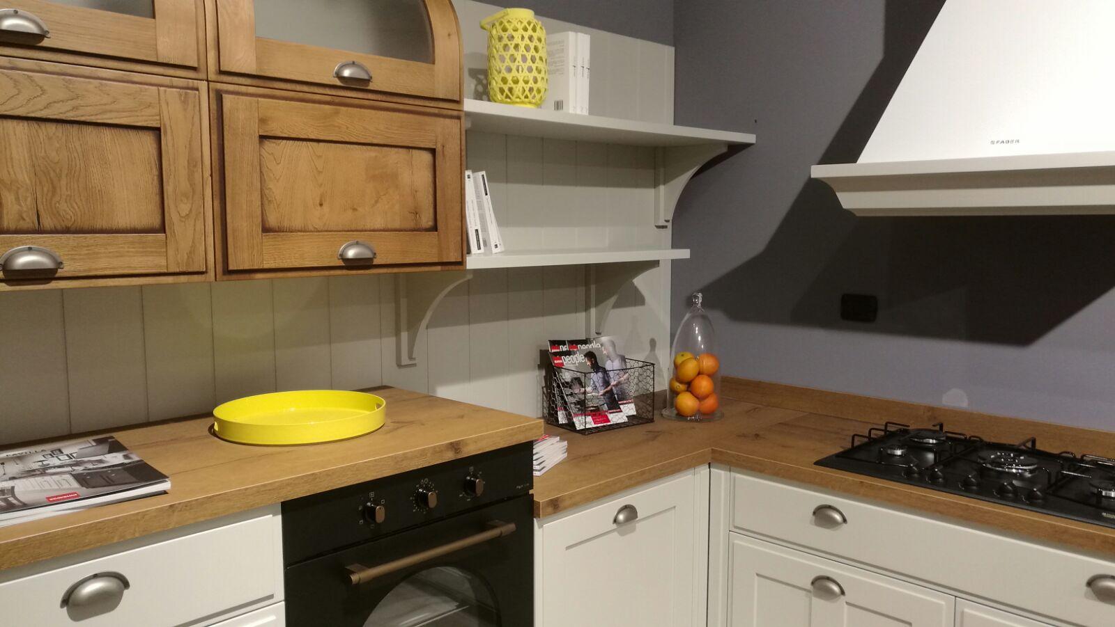 Arrivata favilla di scavolini la cucina raffinata ed essenziale - Cucina favilla scavolini ...